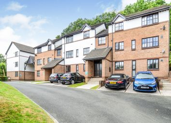 Thumbnail 2 bed flat for sale in Crabtree Close, Plymouth