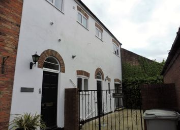Thumbnail 2 bed flat to rent in Gospelgate, Louth