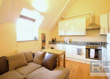 Thumbnail 2 bedroom flat to rent in High Street, London, Hornsey