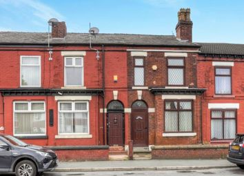Thumbnail 2 bed terraced house for sale in Reddish Road, Reddish, Stockport, Cheshire