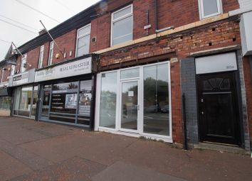 Thumbnail Retail premises to let in Bury Old Road, Whitefield, Manchester