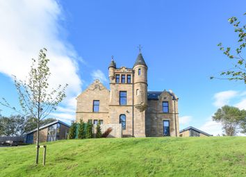 Thumbnail 3 bed flat for sale in Blairtum Park, Rutherglen, Glasgow