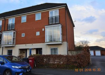 Thumbnail 5 bedroom terraced house to rent in Grasholm Way, Langley, Slough
