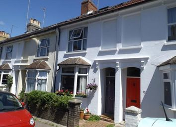 Thumbnail 3 bed terraced house for sale in Parklands Road, Hassocks, West Sussex