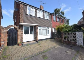 3 bed semi-detached house for sale in Hall Close, Stanford-Le-Hope, Essex SS17