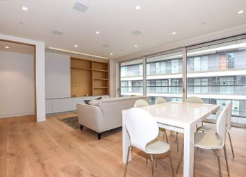 Thumbnail 3 bed flat for sale in Tudor House, One Tower Bridge, London