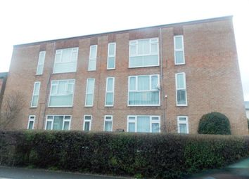 Thumbnail 2 bed flat for sale in Regents Court, Bright Street, Darlington