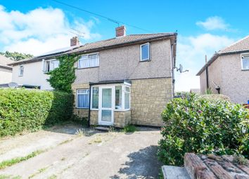 Thumbnail 3 bed semi-detached house for sale in Laurel Avenue, Dovercourt, Harwich