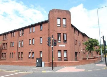 Thumbnail 2 bed flat for sale in Maryhill Road, Woodside, Glasgow