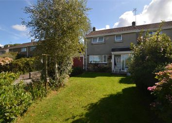 Thumbnail 4 bed end terrace house for sale in Chenhalls Close, St. Erth, Hayle, Cornwall