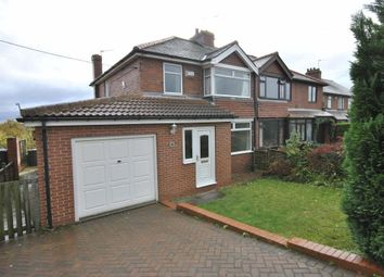 Thumbnail 3 bed semi-detached house to rent in Grange Lane, Burghwallis, Doncaster