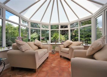 Thumbnail 4 bed detached house for sale in Springfield, Thringstone, Coalville