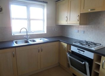 Thumbnail 3 bed town house to rent in Plantin Road, Nottingham
