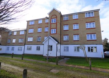 Thumbnail 2 bedroom flat for sale in Clarence Close, New Barnet