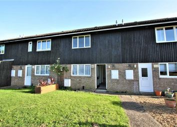Thumbnail 2 bed terraced house for sale in Nimbus Way, Newmarket