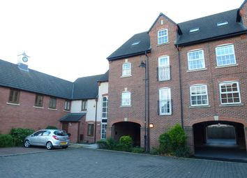 Thumbnail 1 bed flat to rent in Cordwainers Court, Buckshaw Village, Chorley