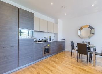 Thumbnail 2 bed flat for sale in Scimitar House, 23 Eastern Road, Romford
