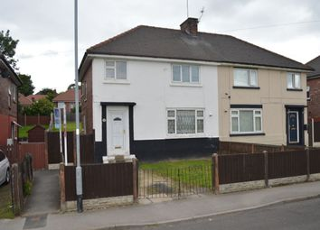 Thumbnail 3 bed semi-detached house for sale in Herringthorpe Valley Road, Rotherham