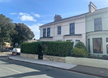 Thumbnail 5 bed terraced house for sale in Westminster Terrace, Douglas, Isle Of Man