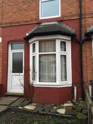 Thumbnail 3 bedroom terraced house to rent in Chesterton Avenue, Chesterton Road, Birmingham