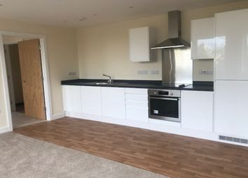 Thumbnail 2 bed property to rent in Prosperity House, Gower Street, Derby