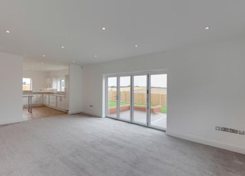 Thumbnail 2 bed detached bungalow for sale in Hillside, Plot 1, Holmes Field Close, Kiveton Park Station, Sheffield