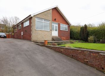 Thumbnail 3 bed detached bungalow for sale in Eden Grove, Swallownest, Sheffield