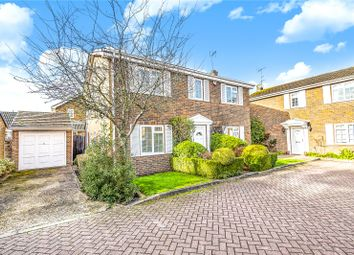 Thumbnail 4 bed detached house for sale in Fairmark Drive, Hillingdon, Middlesex