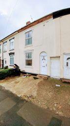 Thumbnail 3 bed terraced house to rent in Washington Street Industrial Estate, Washington Street, Netherton, Dudley