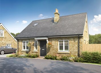 Thumbnail 2 bed detached house for sale in Plot 7, The Christy, St Lawrence Place, Swindon Village, Cheltenham