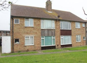 Thumbnail 2 bed flat for sale in 2 Court Flats, Brougham Road, Worthing, West Sussex