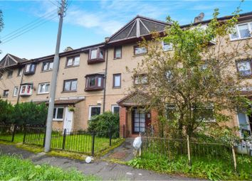 Thumbnail 2 bedroom flat for sale in Finlarig Street, Glasgow
