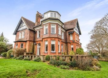 Thumbnail 3 bed flat for sale in Summerhouse Road, Godalming, Surrey