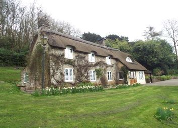 Thumbnail 4 bed detached house for sale in Rookham, Wells, Somerset