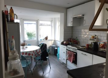 4 bed terraced house to rent in Springfield Road, Brighton BN1
