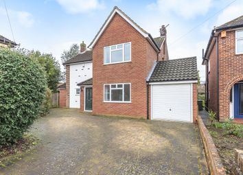 4 bed detached house for sale in Staines-Upon-Thames, Surrey TW18