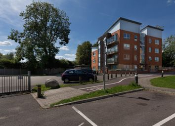 Thumbnail 2 bed flat for sale in Bader Court, Five Acres, Crawley
