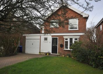 Thumbnail 3 bed detached house for sale in Pacific Road, Trentham, Stoke On Trent