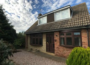 Thumbnail 3 bed detached house to rent in Aster Drive, Peterborough, Cambridgeshire