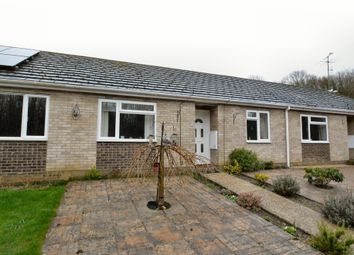 Thumbnail 2 bed terraced bungalow for sale in Bailey Lane, Clare, Sudbury