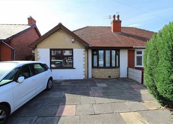 Thumbnail 2 bed bungalow for sale in Ralphs Wifes Lane, Southport
