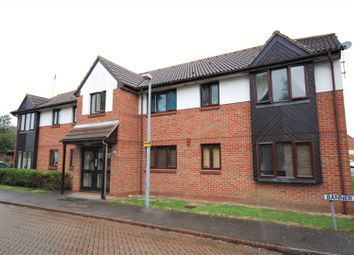 Thumbnail 2 bed flat for sale in Banner Close, Purfleet