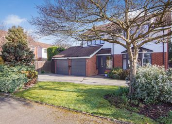 Sear Hills Close, Balsall Common, Coventry CV7. 4 bed detached house for sale