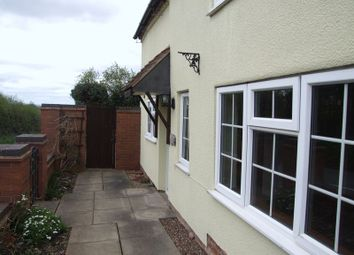 Thumbnail 3 bed cottage to rent in Astwood Lane, Astwood Bank, Redditch
