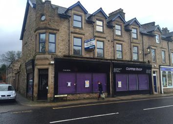 Thumbnail Retail premises to let in 1-5 Park View Chambers, Westgate, Haltwhistle, Northumberland