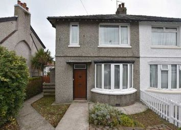 Thumbnail 3 bed property for sale in Auburn Road, Onchan