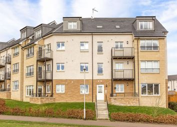 Thumbnail 2 bed flat for sale in South Chesters Gardens, Bonnyrigg