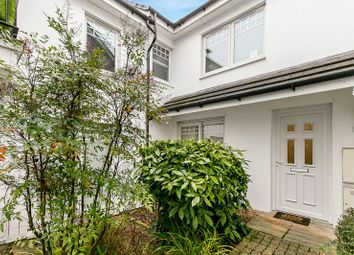 Thumbnail 4 bed terraced house for sale in Five Oaks Mews, Bromley, Greater London
