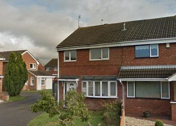 3 bed property for sale in Fernwood, Stafford ST16