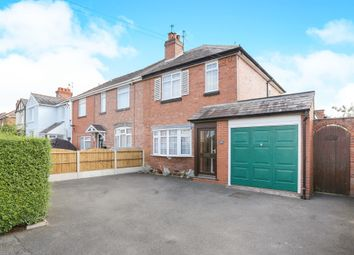 Thumbnail 3 bed semi-detached house for sale in Adam Street, Kidderminster